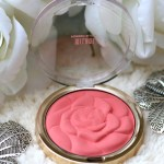 Milani Rose Powder Blush – Coral Cove | Review & Swatches