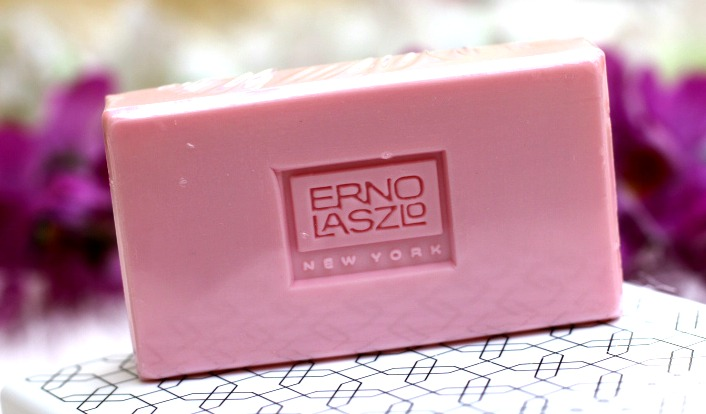 erno laszlo sensitive cleansing bar review