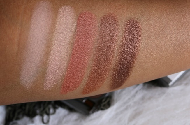colorescience beauty on the go mineral palette price