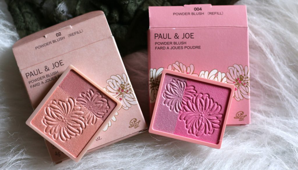 paul & joe blush refills,paul & joe limited edition powder blush refill,paul & joe beaute powder cheek blush refill,paul & joe limited edition compact case,paul & joe limited edition powder blush 02, paul & joe limited edition powder blush 004, paul & joe limited edition powder blush review, buy paul & joe makeup