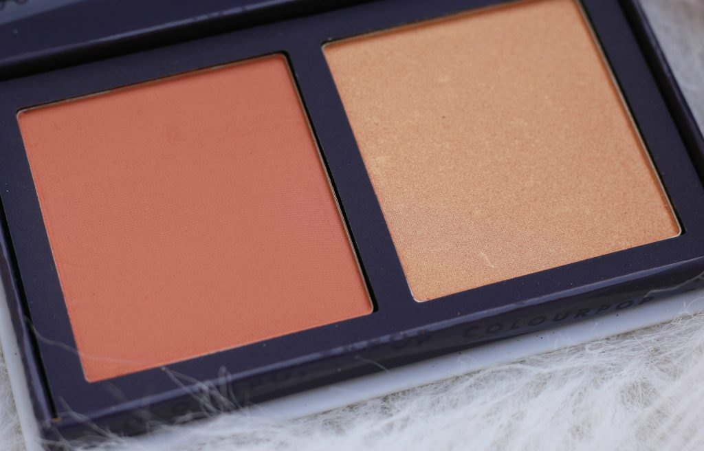 ColourPop The Knockout Pressed Powder Face Duo review