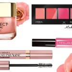My Top Pink Picks from #LorealParis
