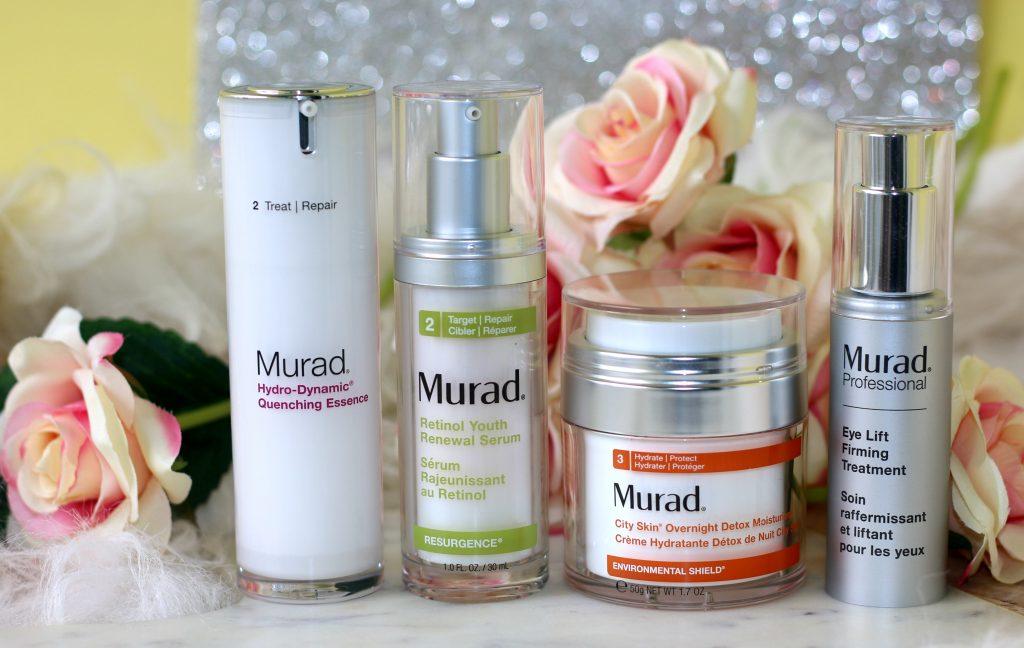best murad skincare