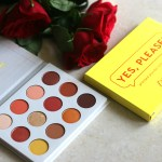 Colourpop Yes, Please! Pressed Powder Shadow Palette   Review, Photos & Swatches