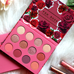 Colourpop She Pressed Powder Shadow Palette | One of the most gorgeous palette ever!