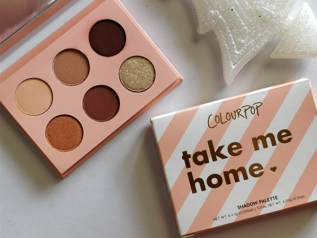 colourpop take me home palette review & swatches, colourpop take me home palette, colourpop take me home eye palette review & swatches, colourpop take me home eyeshadow palette, colourpop eye palettes, colourpop eyeshadow palettes, colourpop pressed powder shadows, colourpop pressed powder shadow palette, colour pop take me home 6-pan pressed powder shadow palette, colourpop take me home eye shadow palette review, colourpop take me home eye shadow palette swatches, colourpop mini 6 pan palette, pressed powder shadow palette, colourpop palettes, colourpop palette india, buy colourpop eye shadows