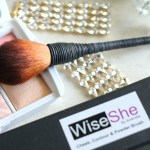 Wiseshe Cheek , Contour & Powder Brush | Review