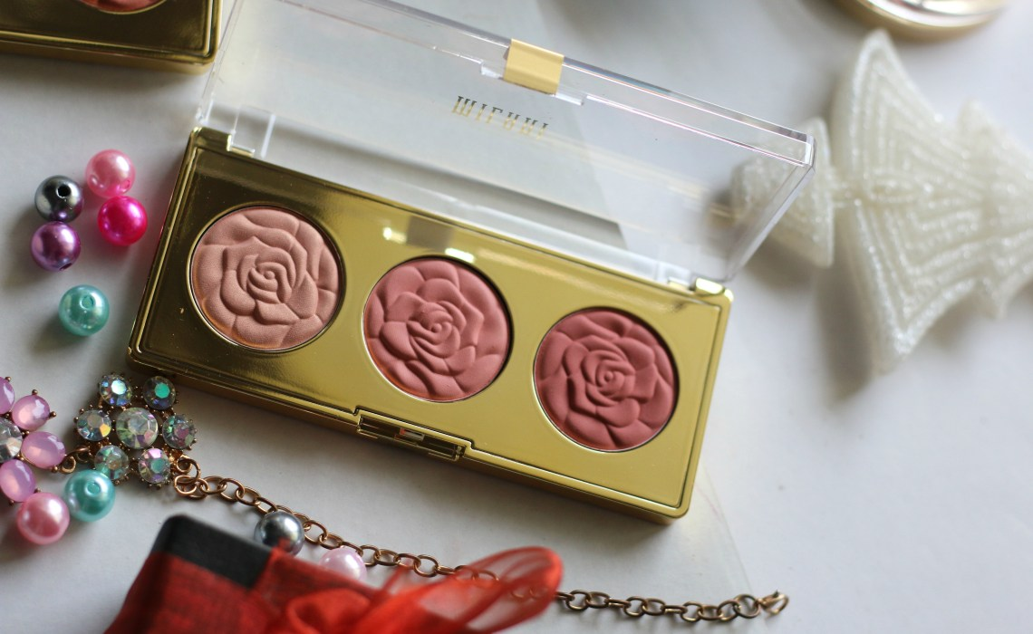 Milani Cosmetics New Launches – Blush Trio Palettes, Stellar Highlighter Palettes, Face Oils | Review