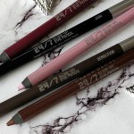 Urban Decay 24/7 Glide-On Eye Pencils | Review & Swatches