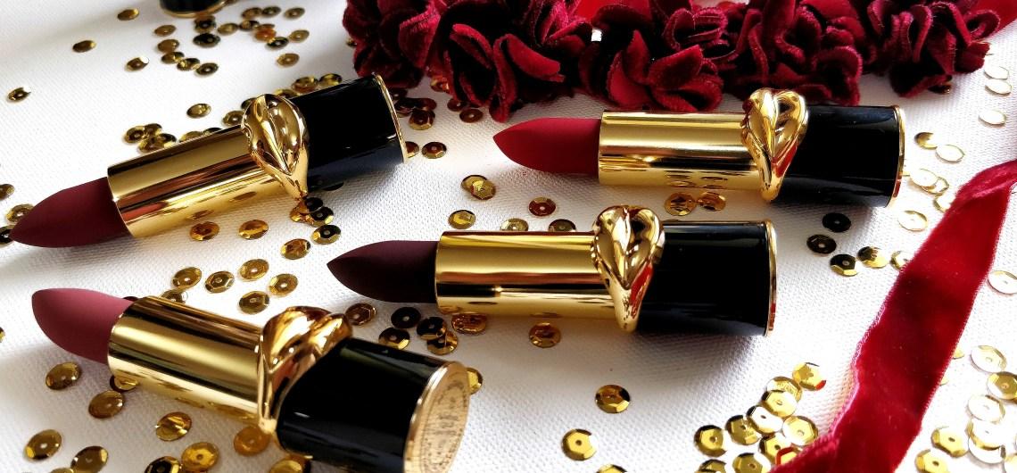 pat mcgrath mattetrance lipsticks, pat mcgrath lipstick review,pat mcgrath labs mattetrance lipstick packaging,pat mcgrath labs mattetrance lipstick bullet, review of pat mcgrath matte trance lipsticks, patmcgrath lipstick online