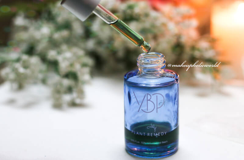 YBP plant remedy review, ybp blue tansy oil review, ybp facial oil review