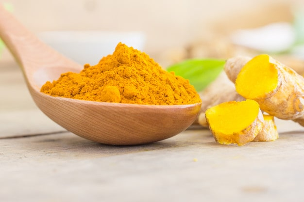 ways to add Turmeric to your skincare routine