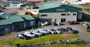 Rocktec Premises