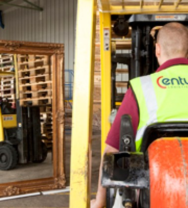 Century Logistics Has Won A Contract With Importer Hookes Mhw Magazine