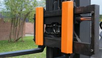 UK forklift attachments manufacturer, Invicta develops new Load Buffers