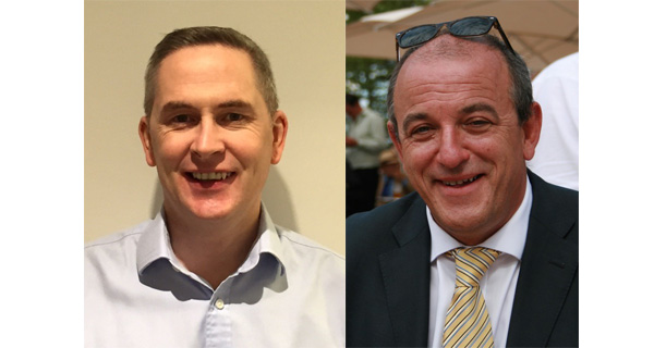 Dave Gaughan heads new management team at Kerry Logistics UK