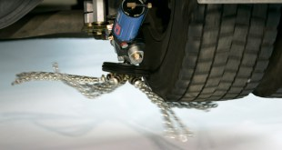 Are your fleets ready for the Snow & Ice? RUD Chains ROTOGRIP