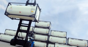 Suttons invests in food grade tank containers