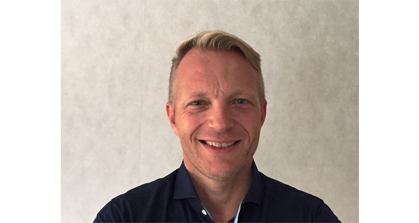 Jacco de Kluijver appointed VP of Sales & Marketing for Terex AWP EMEAR