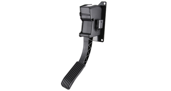 Curtiss-Wright's Industrial division launches new Electronic Suspended Pedal