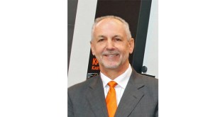 A good time for UK exporters to invest by Ernst Wagner, managing director of Kasto UK