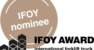 IFOY AWARD 2016: the nominees are ...