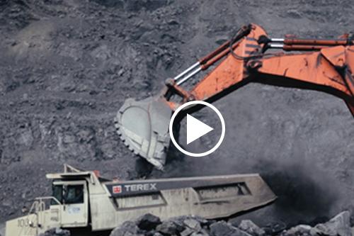 Sub-zero Siberia tests the mettle of Terex Trucks