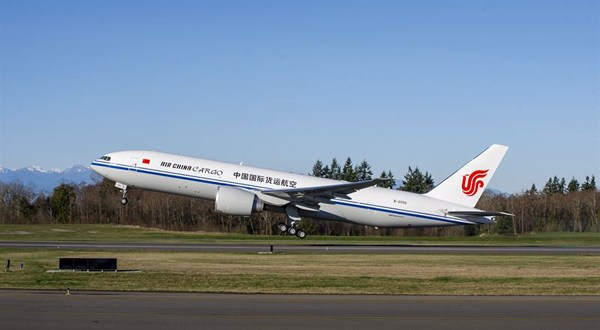 Air China Cargo signs Global MLA with Envirotainer