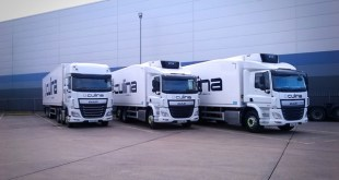 Entire Culina heavy fleet at Euro 6 by March 2016