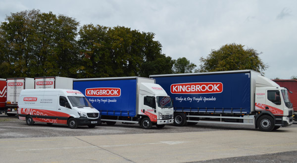 Kingbrook celebrates a successful first year with Fortec Distribution Network