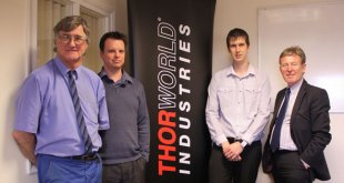 Directorship appointments expand Thorworld Industries leadership team