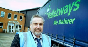 New presmises for Palletways Oxford
