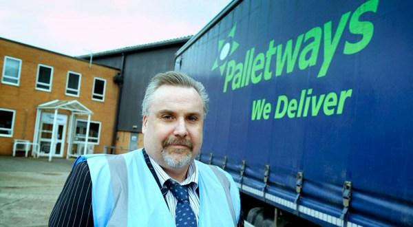 New presmises for Palletways Oxford
