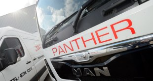 Panther extends its offering with launch of Solo