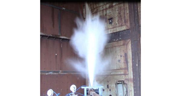 Engineering powerhouse successfully delivers bespoke testing program