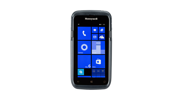 Renovotec showcases advanced handheld device & rolls out warehouse healthcheck service