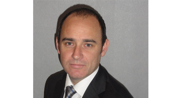 Crown Operations Director joins CFTS Board