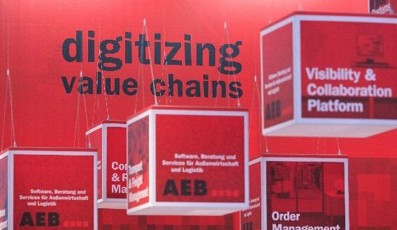 Digitisation and the Internet of Things: Impacts on the supply chain