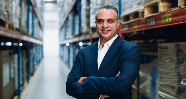 Aramex Announces strong revenue growth For 2015