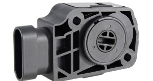 New rotary position sensor launched by Curtiss-Wright's industrial division
