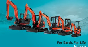Kubota Construction Launches New Finance Solution