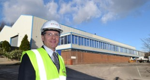 SCX Group expands premises to better facilitate its clients' growing needs