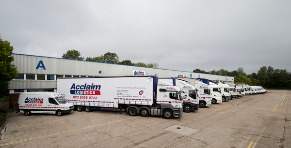 Red Funnel partners with island based logistics specialist to enhance parcel distribution service