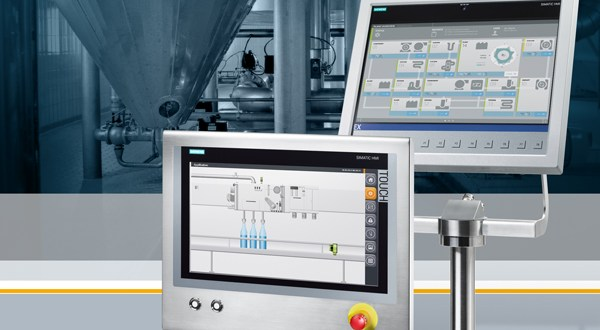 Operator control and monitoring in special environments from Siemens UK & Ireland