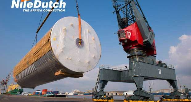 NileDutch expands its service offering with acquisition of services and operations of Safmarine MPV