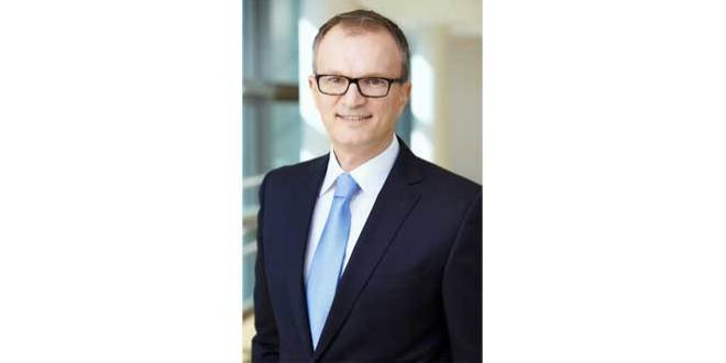 Oliver Bossmann becomes European Head of Packaging and Consumer Goods Adhesives at Henkel