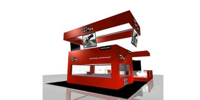 Hatteland to unveil largest ever AutoStore® demo at MODEX 2016
