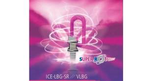 New ICE-LBG-SR Load Ring offers ultimate safety lifting at high working loads