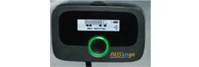 TOTAL and its AS24 affiliate extend their European electronic toll service PASSANGO to Belgium