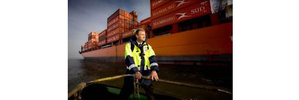 Port of London Authority looking to expand its team of Marine Pilots